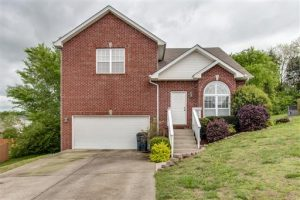 Open Houses In Triple Crown Subdivision Mt Juliet