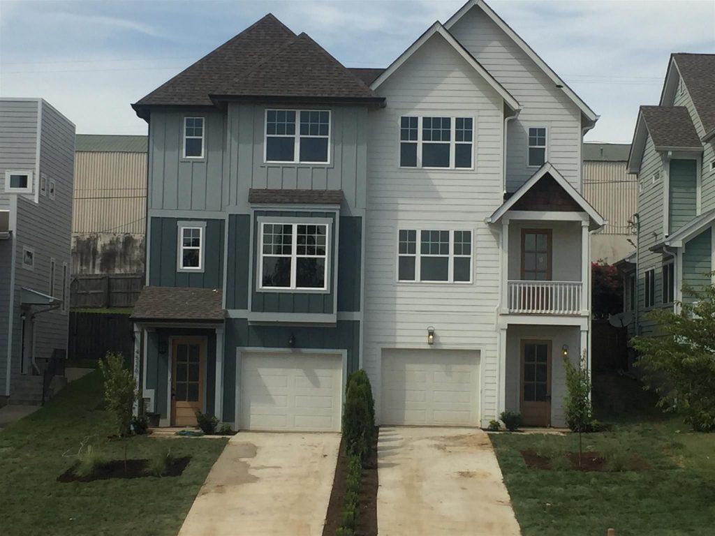 Homes For Sale On Michigan Avenue nashville TN