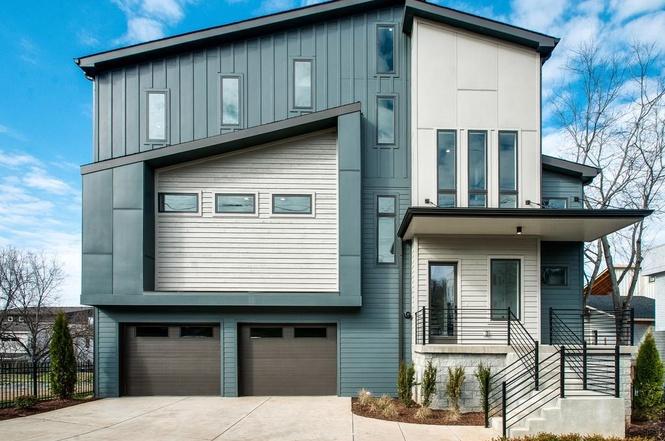 Homes For Sale On Archer St Nashville TN