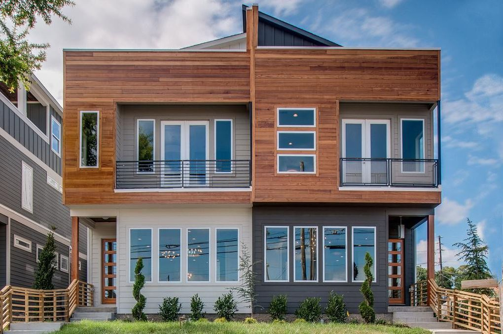 Available Homes For Sale On South St Nashville TN