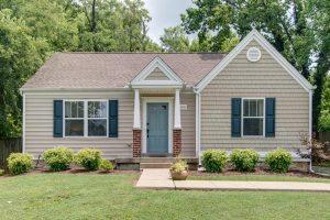 Homes for Sale on Dobbs Avenue Nashville TN 37211