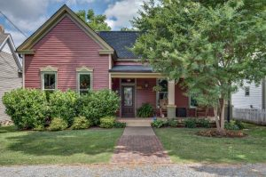 Homes For Sale on Indiana Avenue