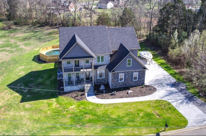 New Construction Homes In Rutherford County Tn