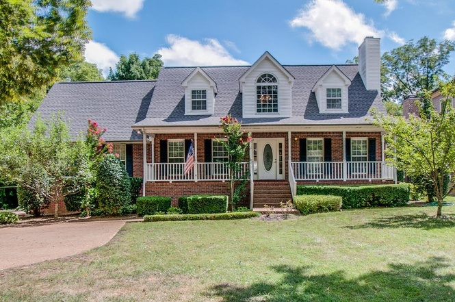 Lealand Lane Properties Nashville TN