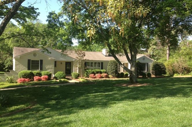Homes For Sale On Oak Valley Lane Nashville TN