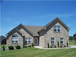 Open Houses in Pinnacle Point Subdivision La Vergne TN