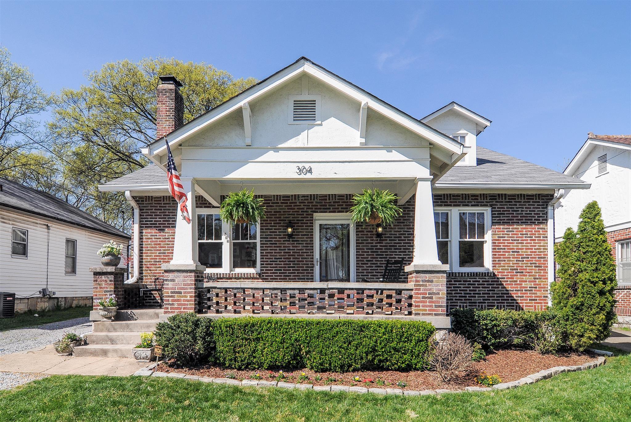 Radnor Street Properties Nashville TN