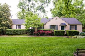 Open Houses on Rainbow Place Nashville TN