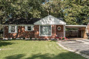 Homes for Sale on Selena Drive Nashville TN 37211