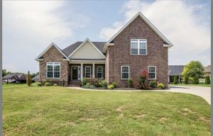 Homes For Sale In Lewis Downs Christiana TN