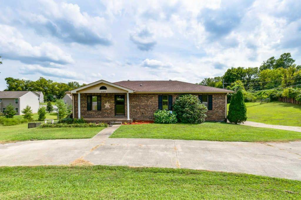 Barnes Road Properties Antioch TN