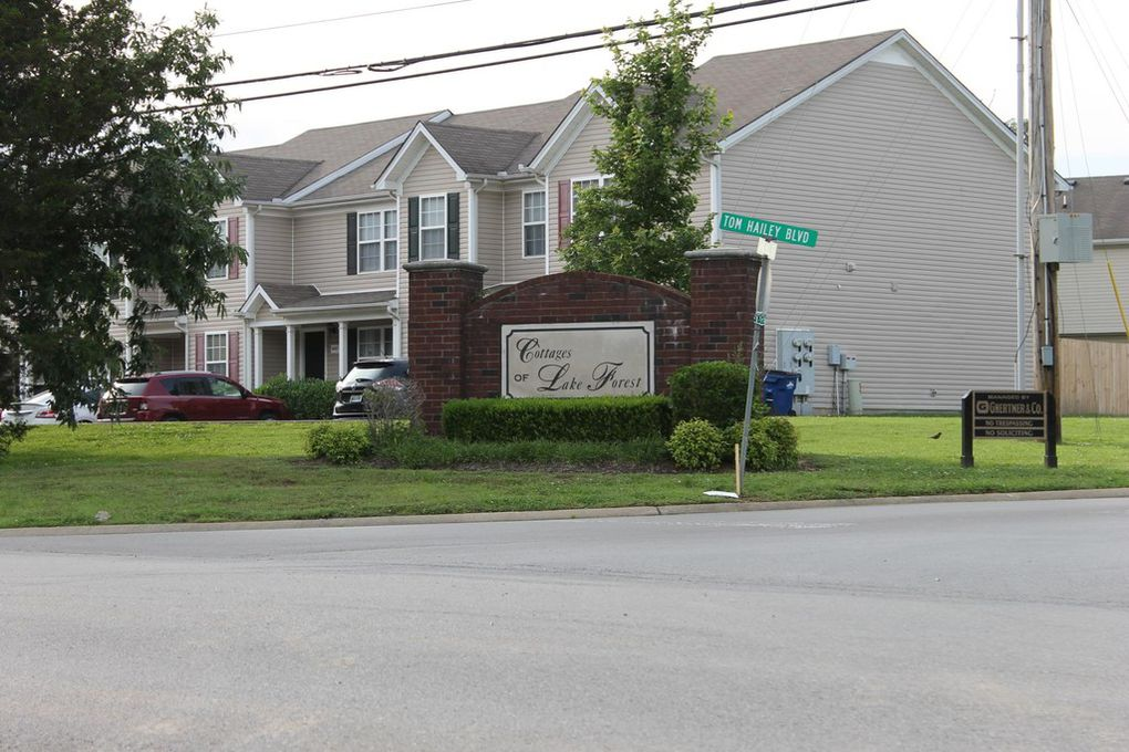 The Cottages of Lake Forest Townhomes La Vergne TN