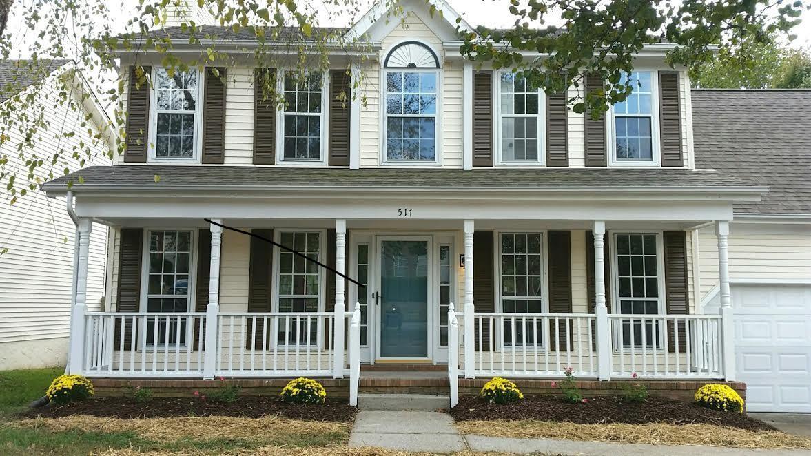 Hampton Park Subdivision Old Hickory TN