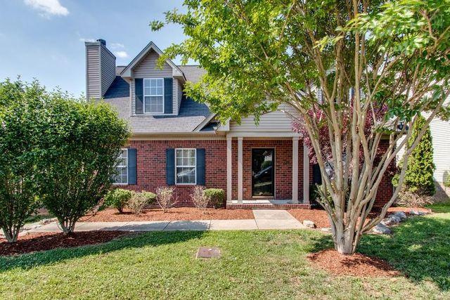 Pebble Creek Drive Properties Antioch TN