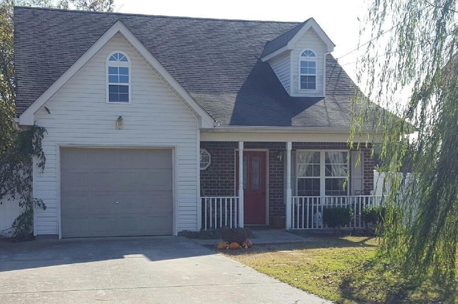 Homes for Sale in Village of Valley Green Smyrna TN