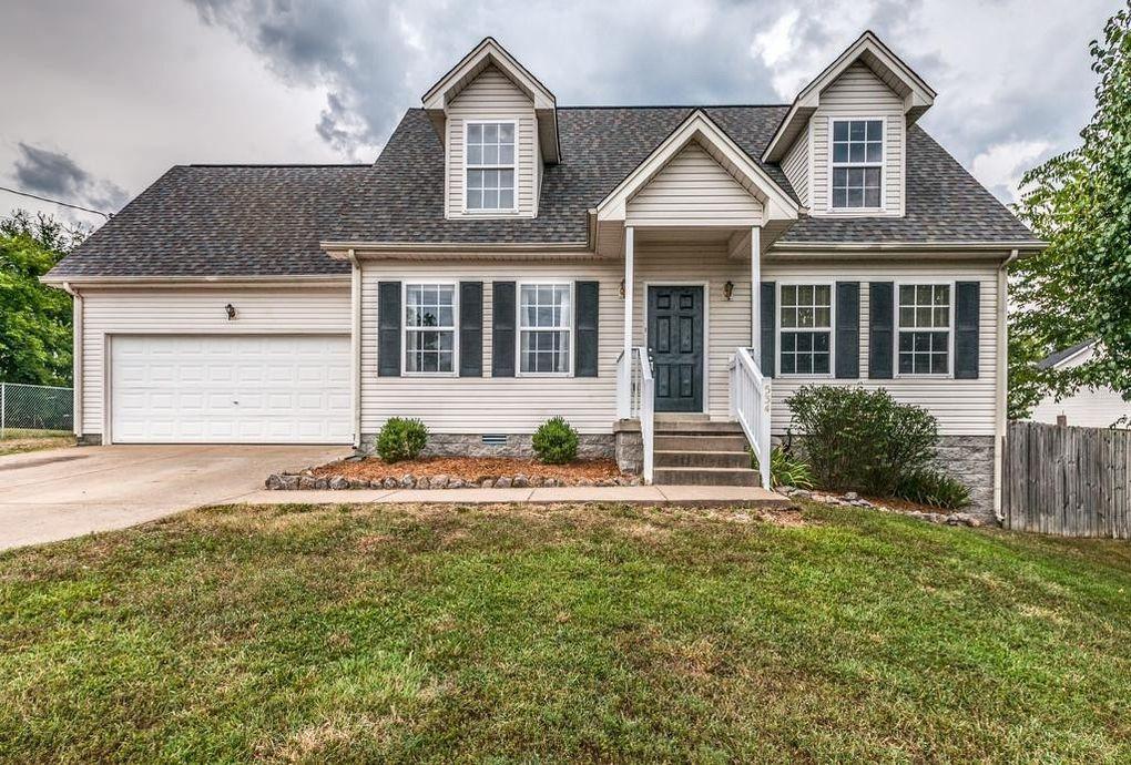 Wildwood Drive Properties Smyrna TN