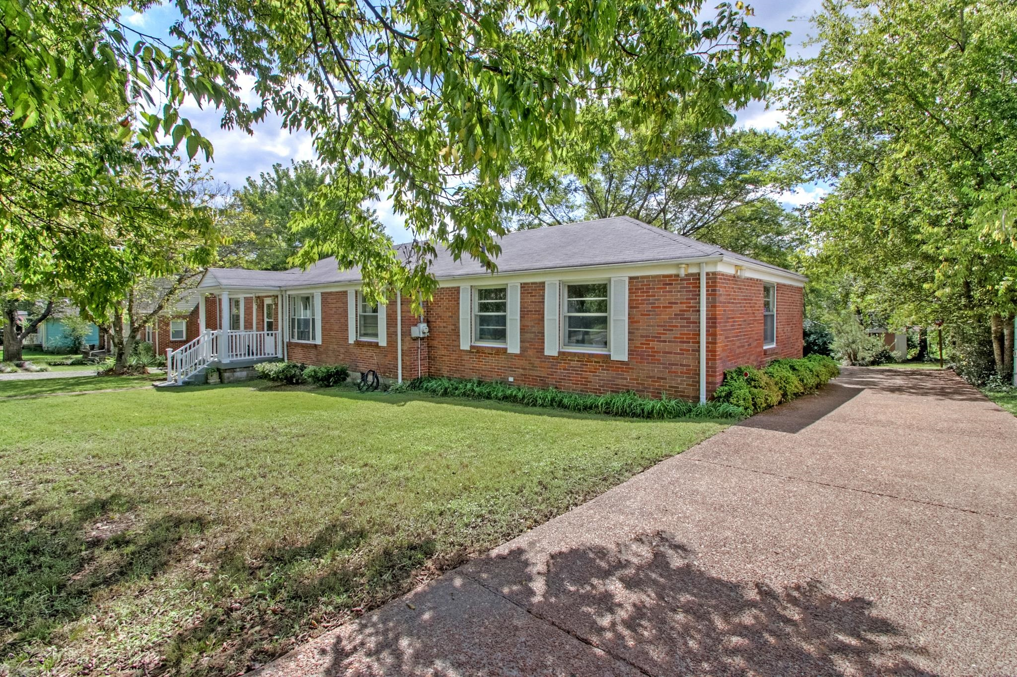 Homes For Sale In Old Hickory Hills Antioch Tn