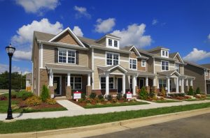 Park Place at Charlotte Townhomes for Sale Nashville TN