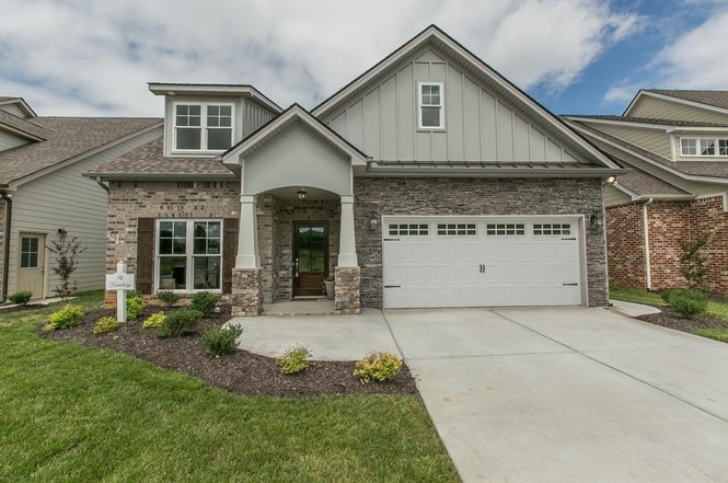 Homes For Sale in Hampton Park Subdivision Murfreesboro TN