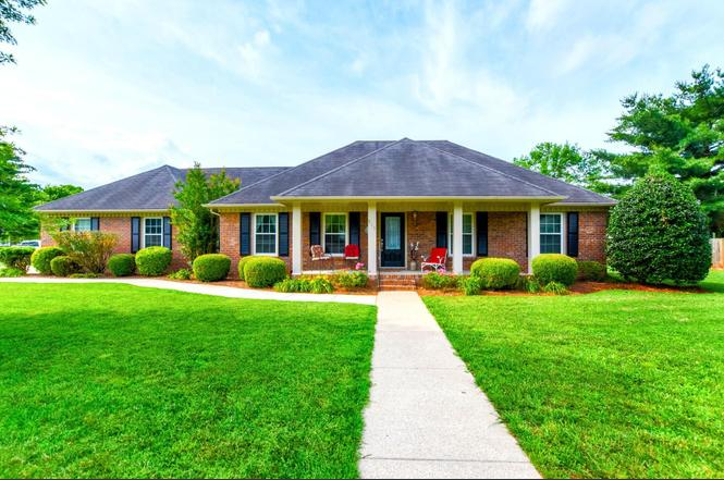 Ravenwood subdivision murfreesboro tn nashville home guru for Ravenwood homes