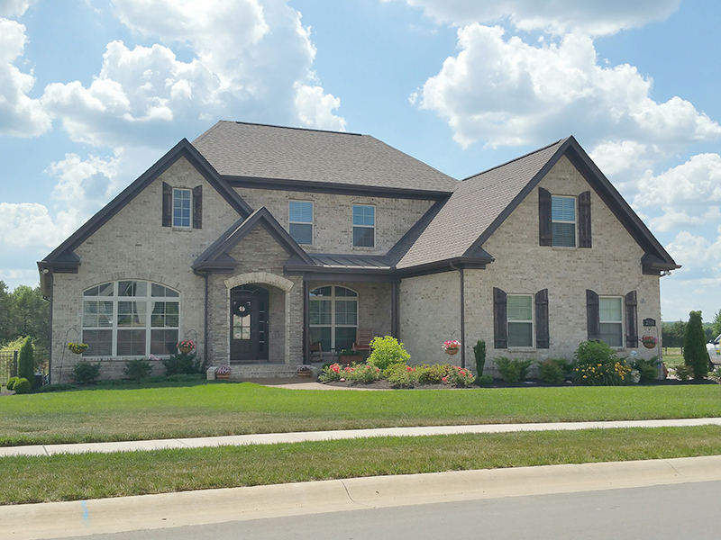 Homes For Sale In Sherwood Green Subdivision Nolensville TN