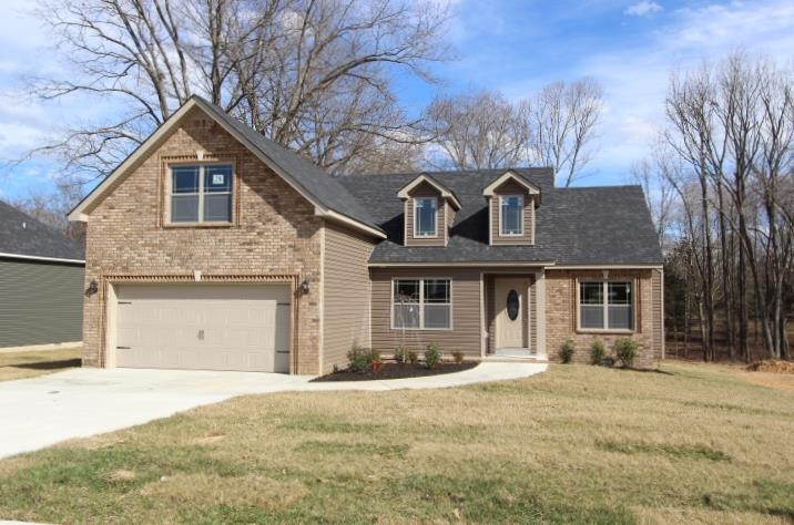 Sycamore Hills Clarksville TN 37042