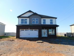 Open Houses In Anderson Place Subdivision Clarksville TN