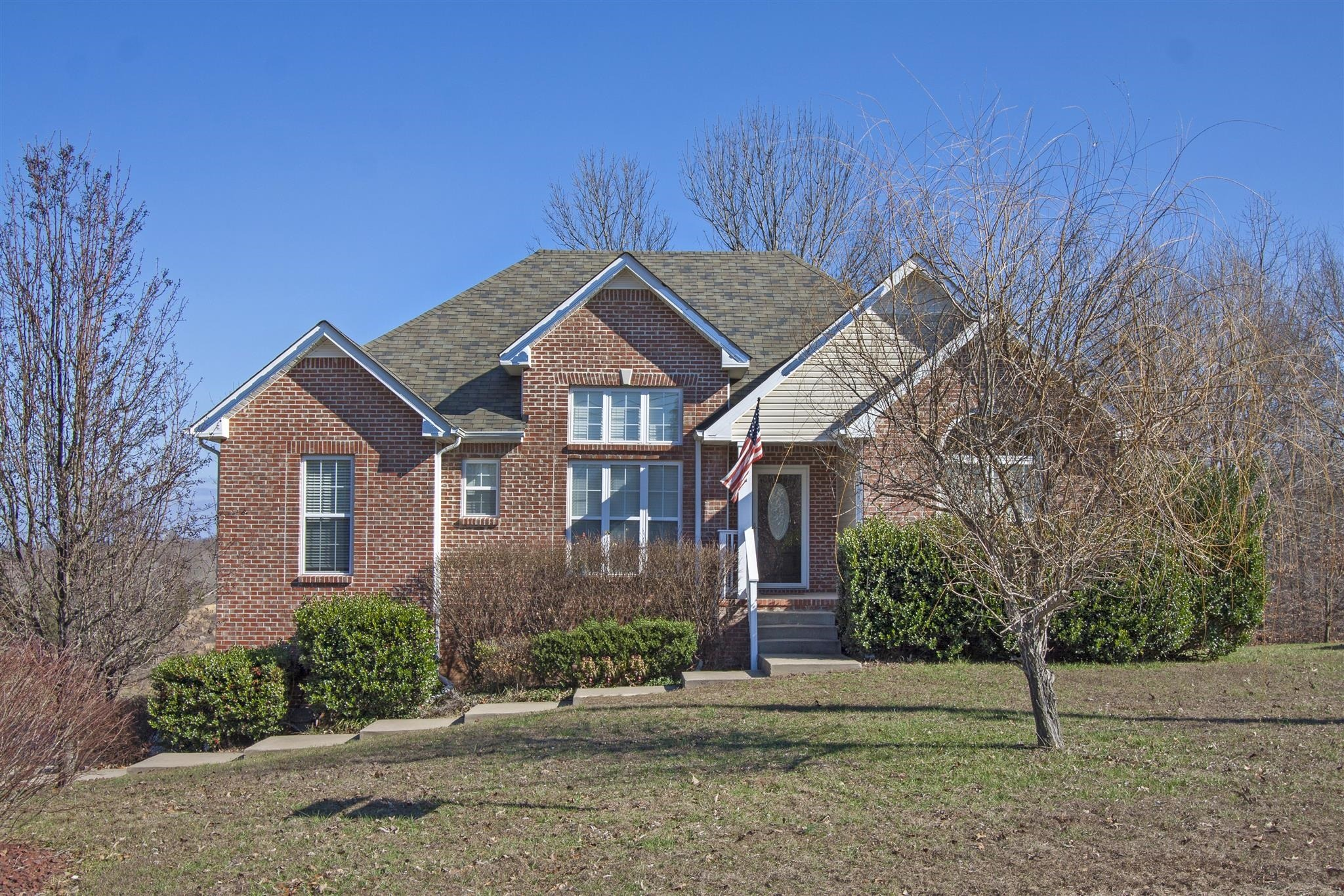 Homes for Sale in Buffalo Run Subdivision Clarksville TN