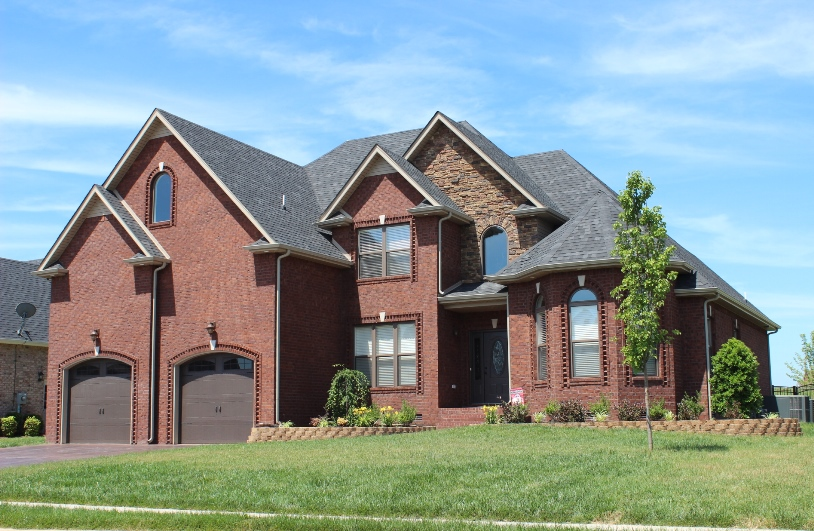 New Homes In Clarksville TN
