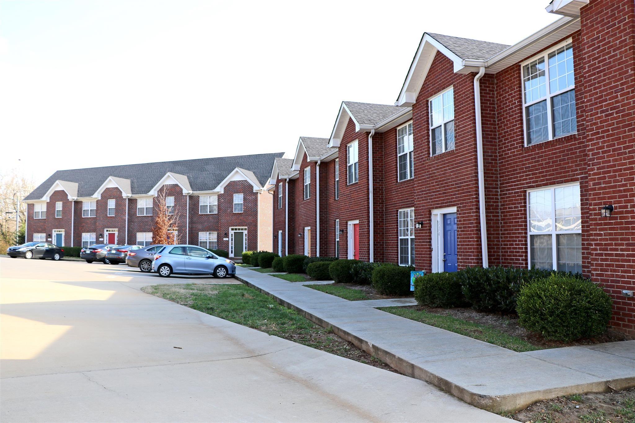 Overlook development clarksville tn nashville home guru for New construction homes in clarksville tn