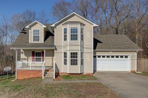 Open Houses in Patrick Place Subdivision Clarksville TN