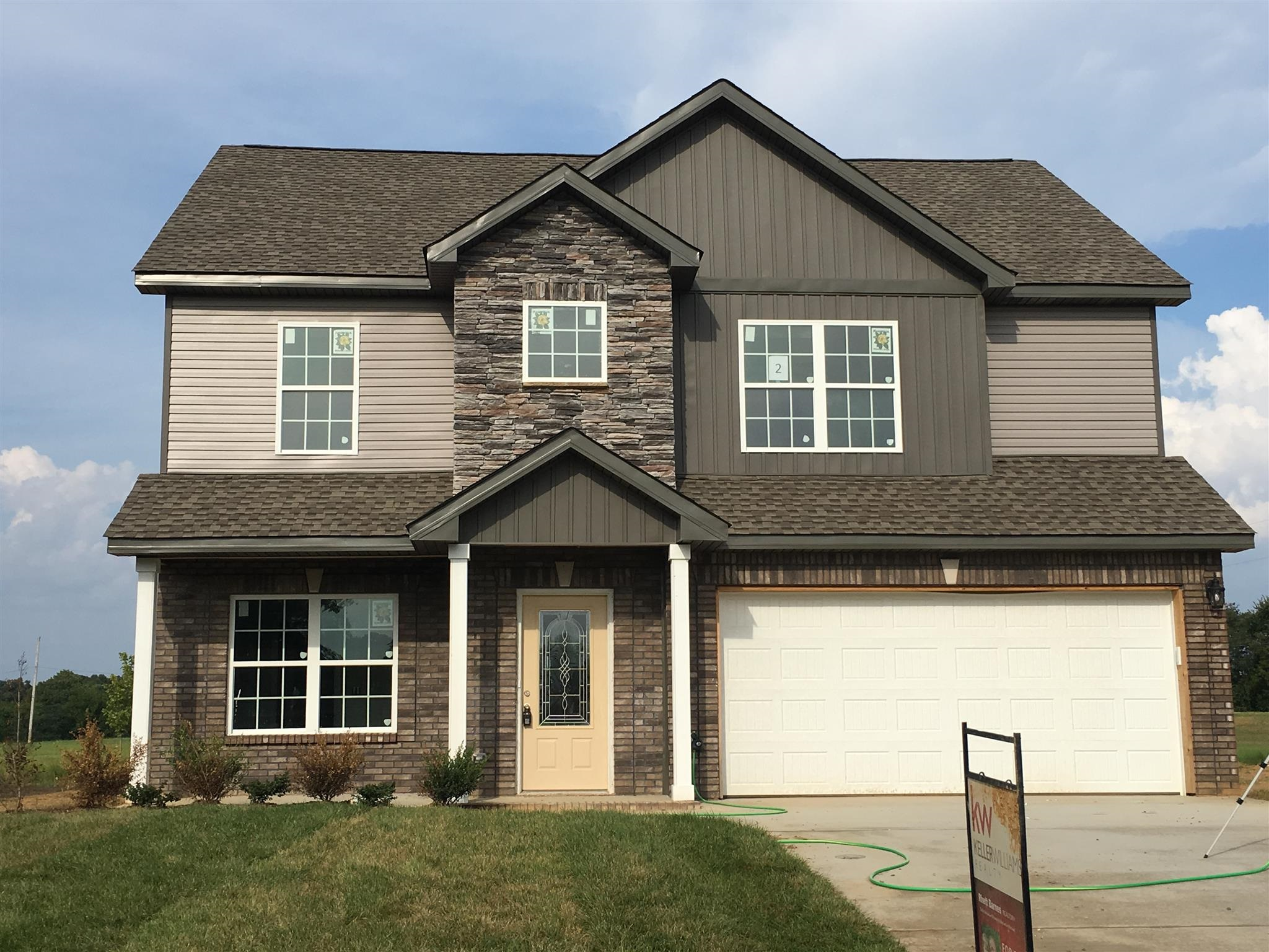 Homes for Sale in Sycamore Hills Subdivision Clarksville TN