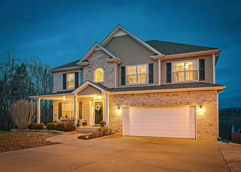 Homes for Sale in Aspen Grove Subdivision Clarksville TN