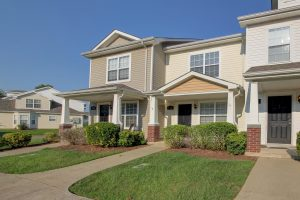 Clarksville Townhomes & Condos for Sale
