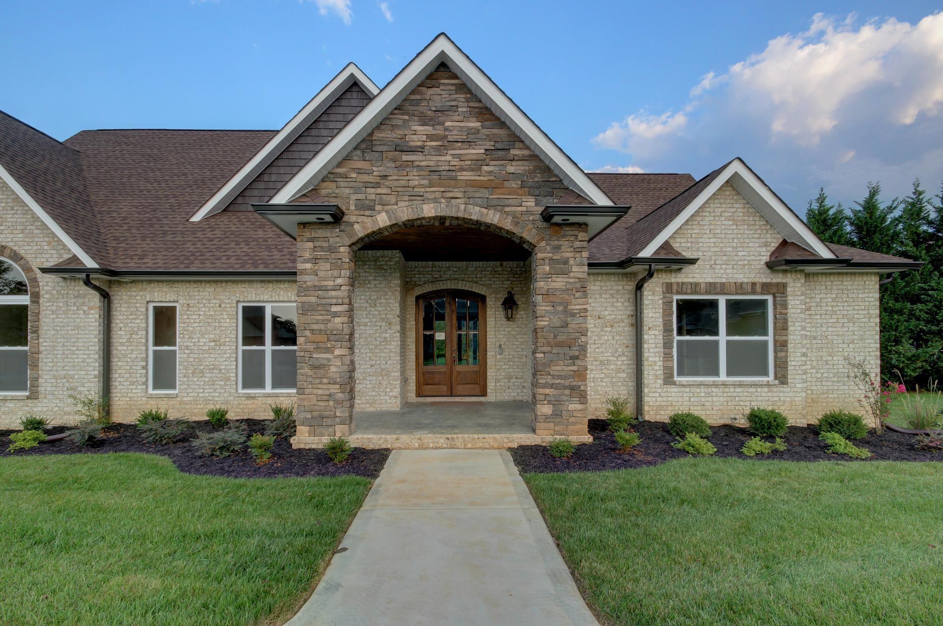 Clarksville new construction homes nashville home guru for Clarksville tn home builders