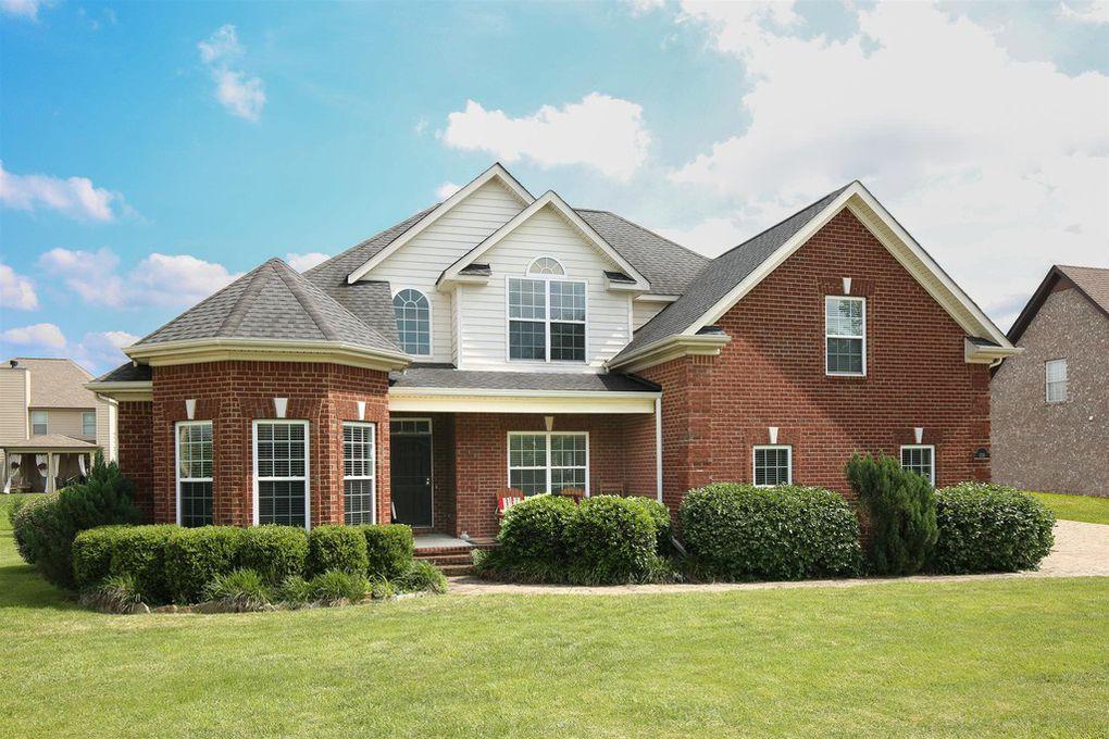 Fox Creek Estates Murfreesboro TN