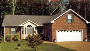Open Houses in Beechbrook Estates Subdivision White House TN
