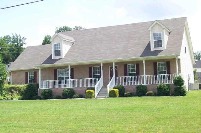 Middle Plains Estates White House TN