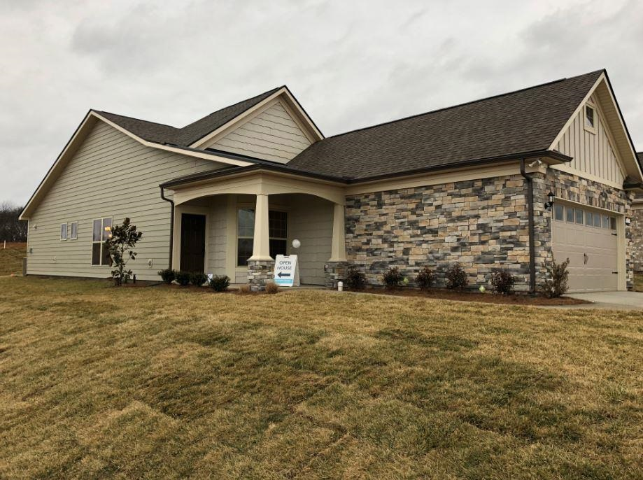 Southern Springs Subdivision Homes For Sale Spring Hill TN
