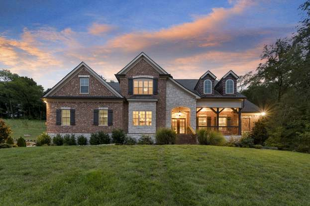 New Homes In Brentwood TN