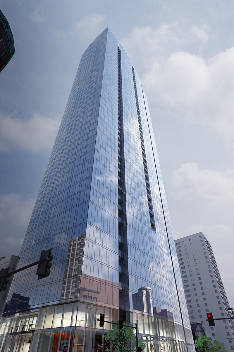 505 Building Condos Nashville TN