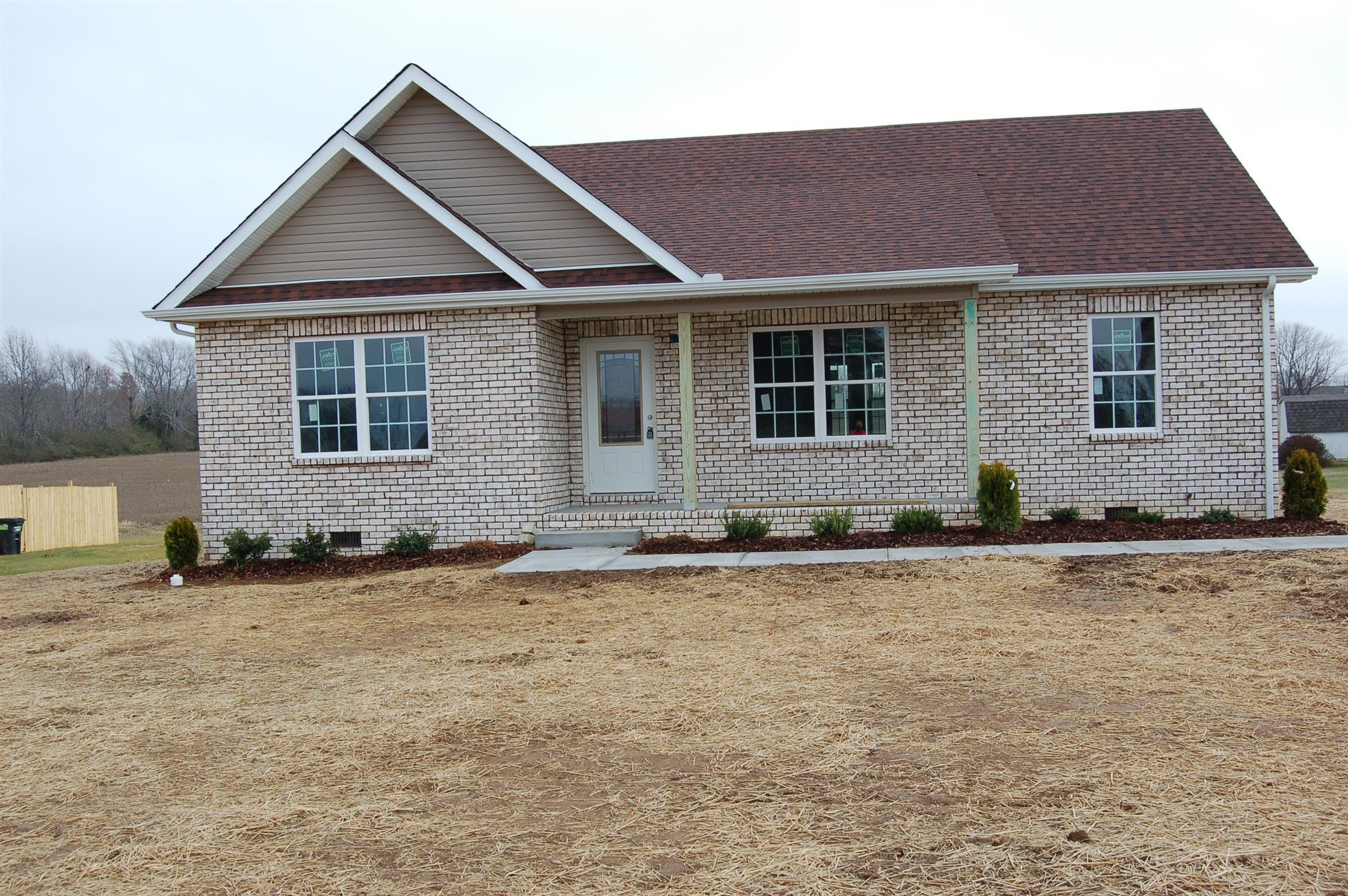 Chatman Acres Subdivision Portland TN