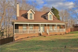 Open Houses in Cherokee Hills Subdivision Fairview TN