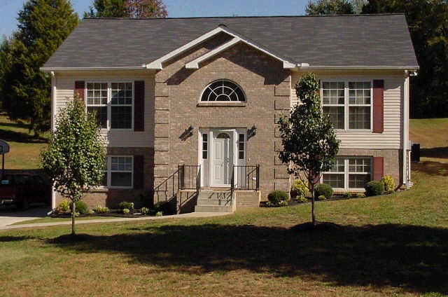 Chester Estates Subdivision Fairview TN