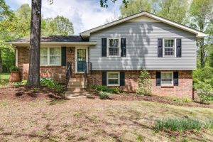 Glenhaven Subdivision Homes for Sale Fairview TN