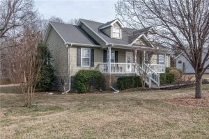 Horn Tavern Estates Subdivision Homes for Sale Fairview TN