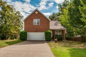Kingwood Subdivision Homes for Sale Fairview TN