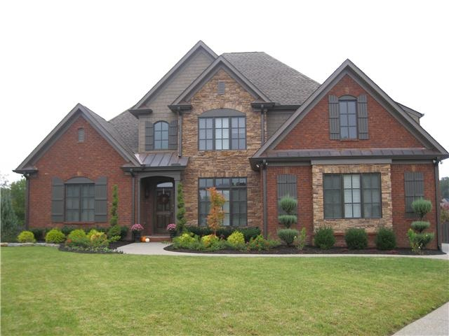 New Homes For Sale Fairview Tn