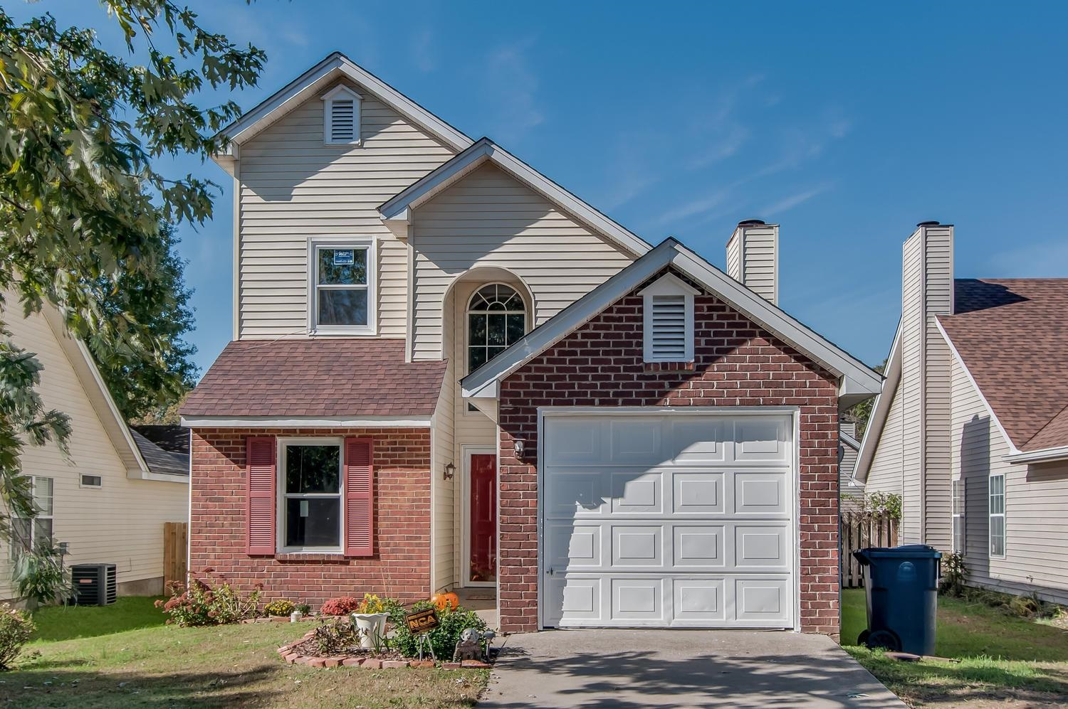North Pointe Subdivision Goodlettsville TN