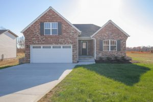 North Ridge Estates Subdivision Greenbrier TN
